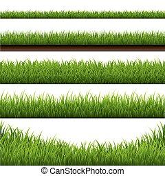 Grass Border Big