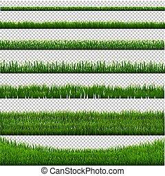 Grass Border Collection