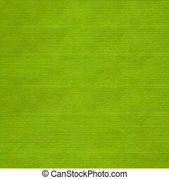 Grass green slatted background