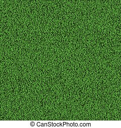 Grass Texture Illustration