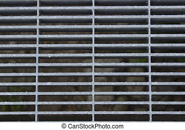 Grate Background