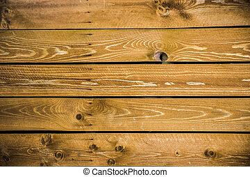 gratté, background/texture, vieux, bois, rustique, style.