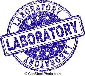 gratté, laboratoire, textured, timbre, cachet