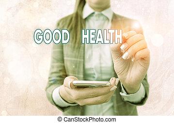 gratuite, vigoureux, disease., ou, projection, conceptuel,...