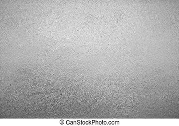 grau, beschaffenheit, hintergrund