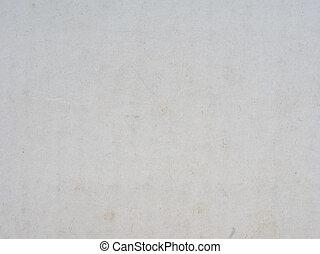 grau, beschaffenheit, papier, hintergrund