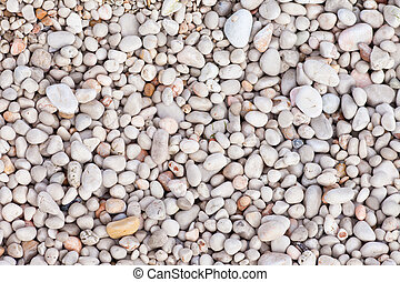 Gravel background pattern texture