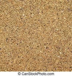 gravel floor texture