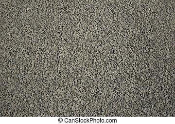 Gravel - Grey gravel
