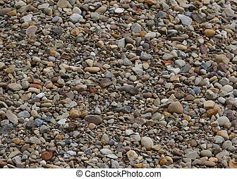 Gravel Texture - Gravel Background Texture