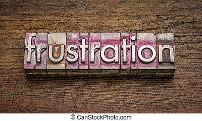 graveleux, vendange, letterpress, type, frustration, métal mot