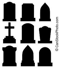 gravstenar