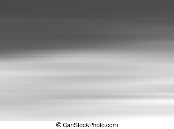 Gray abstract motion background