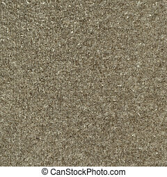 gray and brown knitted wool sweater texture