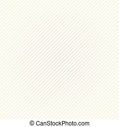 Gray and white gradient diagonal lines pattern. Repeat stripes texture background