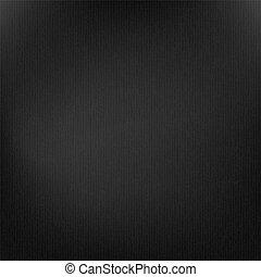 Dark gray background. Vector illustration.