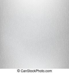 Gray background - Light gray background. Vector illustration...