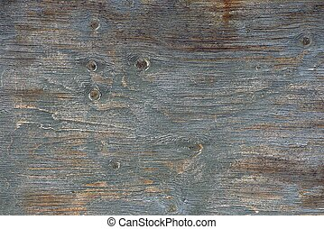 gray background of a wooden board
