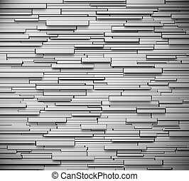 Gray background texture - Gray wall background texture. Eps...