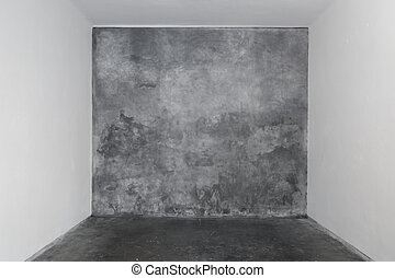 gray background wall