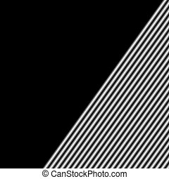 Gray-black abstract background