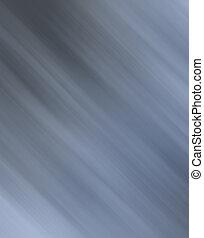 Gray Blue Motion Blur