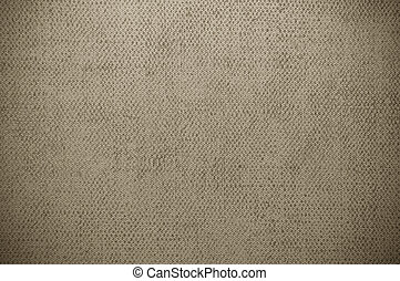 gray brown canvas texture or background