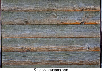 gray brown wooden texture of planks in the fence