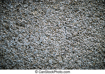 Gray cement wall background texture