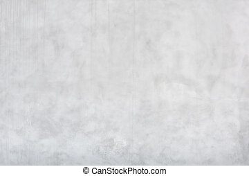 Gray cement wall, concrete texture background