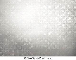 gray circle wallpaper