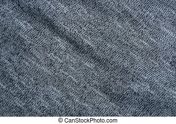 cloth texture from a piece of crumpled fabric