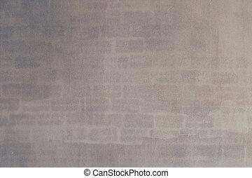 Gray concrete cement wall