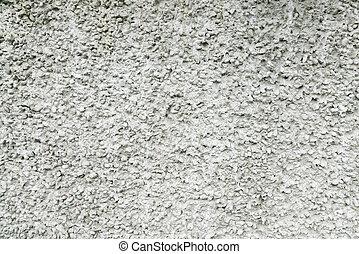 Gray concrete rough wall texture