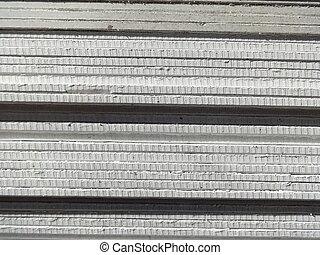 Gray Concrete Tiles