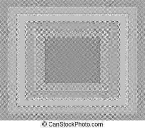 Gray Retro Backdrop