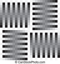 gray scale alternating background 2 - gray scale alternating...