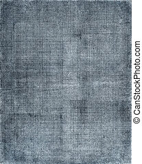 Gray Screen Pattern Background - A vintage book cover...