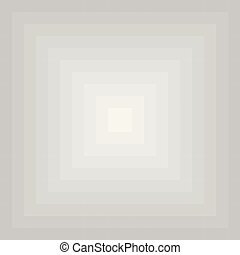 Gray square gradient background