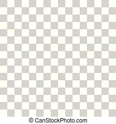 Gray squares on white background. Vector