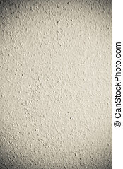 gray structural painted wallpaper on the wall
