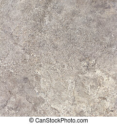 Gray travertine natural stone texture background