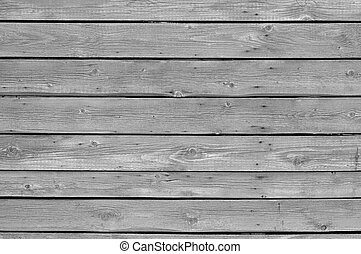Gray wood surface background with black lines