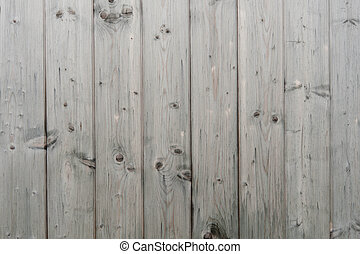 Gray wooden planks texture for background