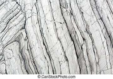 Graye marble texture background.