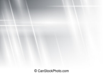 Grayscale light gradient background - Grayscale light...