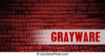 Grayware Security Warning
