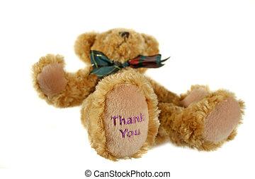 grazie, teddy, 3