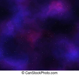 stars and nebula - great background image stars and nebula ...