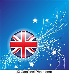 Great Britain Background